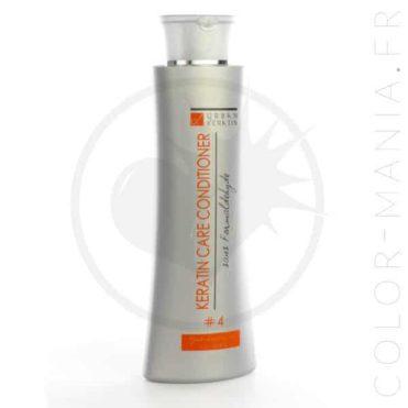 Conditionneur Soin à la Kératine 400 ml - Urban Keratin | Color-Mania
