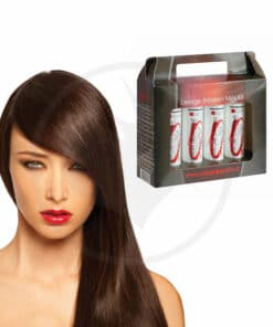 100 Mini Brazilian Smoothing Kit ml - Urban Keratin | Color-Mania