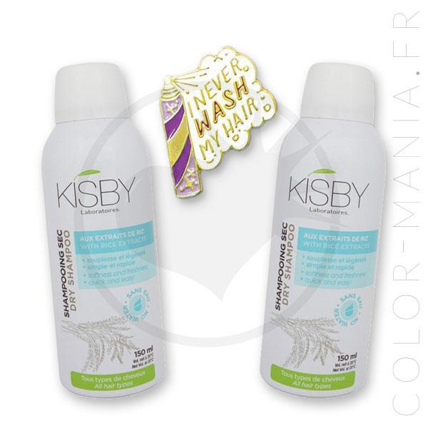 Addict Dry Shampoo Kit | Color-Mania