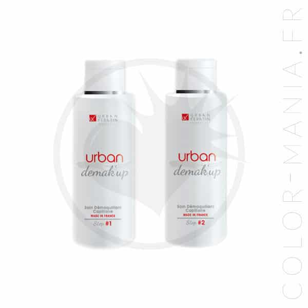 Kit Urban Demak'Up 250 ml - Urban Keratin | Color-Mania