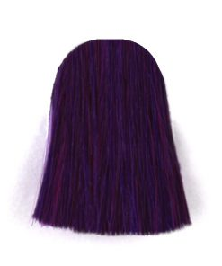 Coloration Cheveux Violet Deep Purple Dream - Manic Panic | Color-Mania.fr