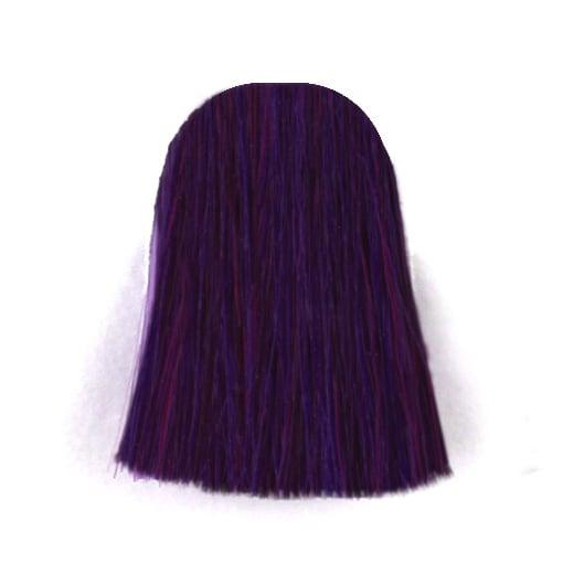 Coloration Cheveux Violet Deep Purple Dream - Manic Panic | Color-Mania.fr