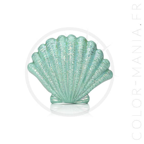Duo Mermaizing Seashell Lip Balm - Mermaizing | Color-Mania.fr