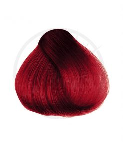 Coloration Cheveux Rouge Scarlett Red - Herman's Amazing | Color-Mania.fr