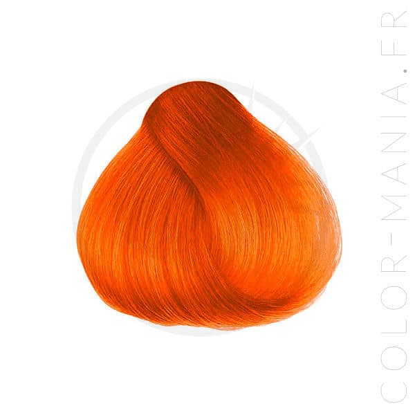 Color de cabello Mandarina UV Tara - Herman's Amazing | Color-Mania.fr