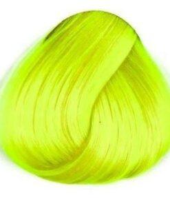 Coloration Cheveux Jaune Fluo – Directions | Color-Mania