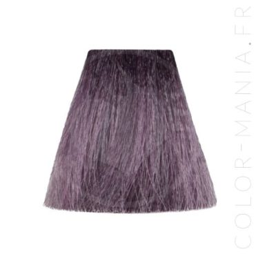 Coloration Cheveux Lilas Amethyst Ashes - Manic Panic | Color-Mania.fr