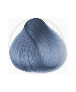 Coloration Cheveux Gris Acier Stella Steel - Herman's Amazing | Color-Mania