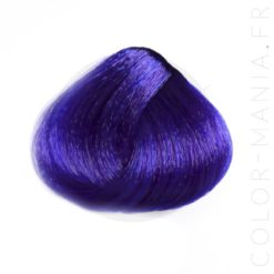 Coloration Cheveux Bleu Blue - Urban Crazy | Color-Mania.fr