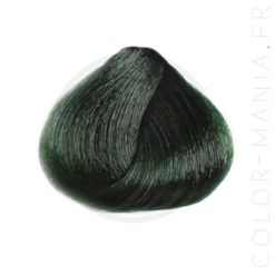 Kit Coloration Cheveux Vert Sapin – Urban Crazy | Color-Mania.fr