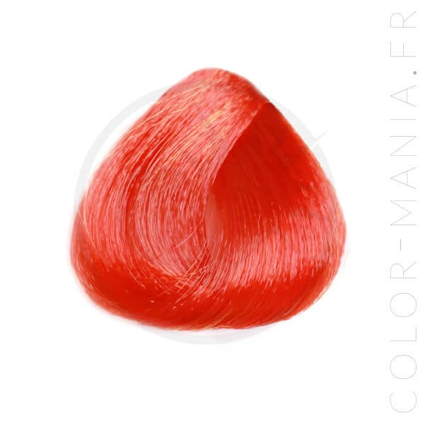 Coloration Cheveux Orange - Urban Crazy | Color-Mania.fr
