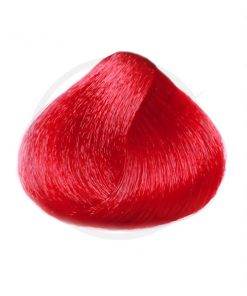 Red Hair Color Red - Urban Crazy | Color-Mania.fr