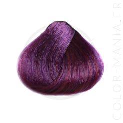 Coloration Cheveux Violet - Urban Crazy | Color-Mania.fr