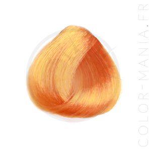 Kit Coloration Cheveux Abricot – Urban Crazy | Color-Mania.fr