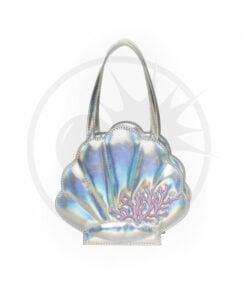 Bolsa holográfica de Ariel - Prohibida | Color-Mania.fr