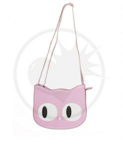 Parma Purple Cat Purse Handbag - Banido | Color-Mania.fr