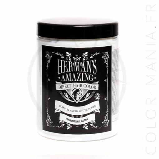 Herman's Amazing Blanche Mélange pour Pastel 1L | Color-Mania.fr