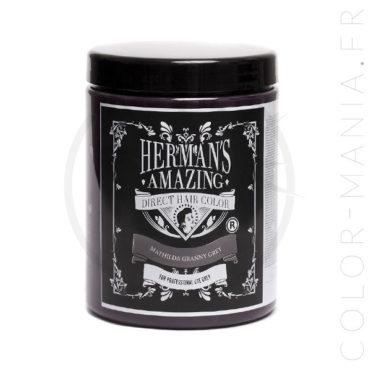 Herman's Amazing Gris Granny Mathilda Grey 1L | Color-Mania.fr
