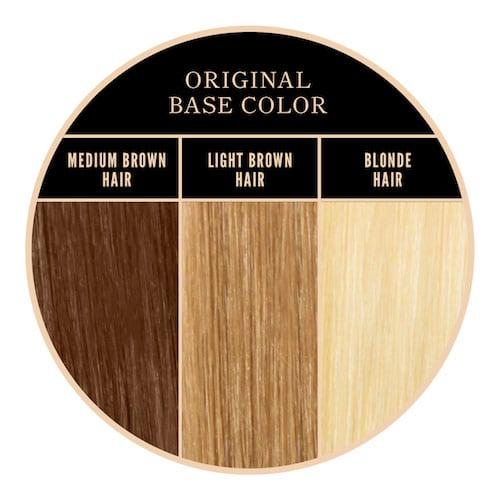 Couleur de base pour coloration Herman's Amazing - Color-Mania