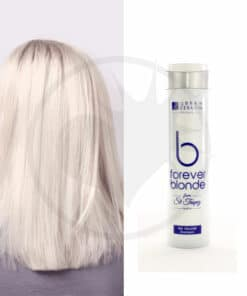 Shampoo Forever Blonde Forever 250 ml - Urban Keratin | Color-Mania