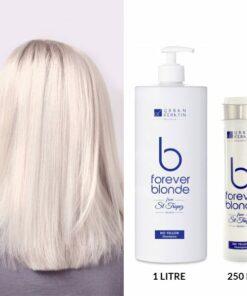 Shampoing Déjaunisseur Forever Blonde - Urban Keratin | Color-Mania
