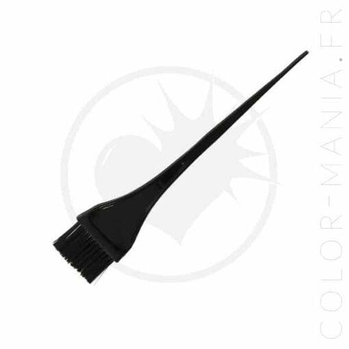 Pinceau Coloration Fin Noir   Color-Mania.fr