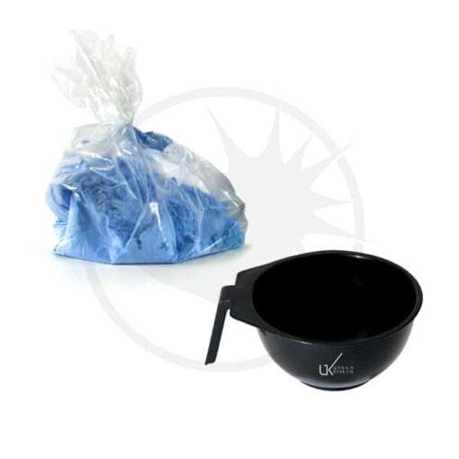 OFFERTA SPECIALE Polvere decolorante 500g + Bol Offert - Urban Keratin | Color-Mania