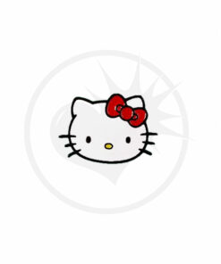 Pin's Hello Kitty | Color-Mania