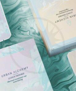 Masque de Traitement Capillaire Nourrissant - Urban Alchemy | Color-Mania