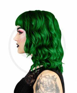 Colore dei capelli verde scuro Maggie - Herman's Amazing | Color-Mania
