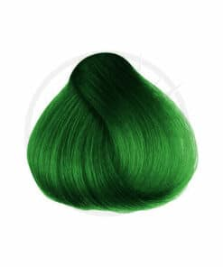 Maggie color de cabello verde oscuro - Herman's Amazing | Color-Mania