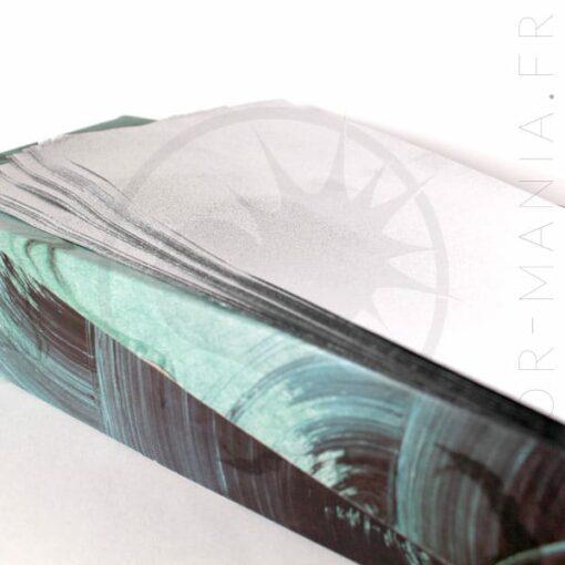 Papier à Mèches Alu Professionnel Urban Foils - Urban Alchemy | Color-Mania