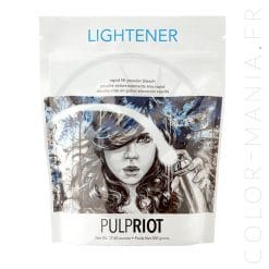 Poudre Décolorante Rapid Lift Lightener - Pulp Riot | Color-Mania