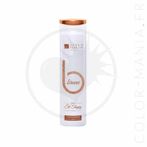 Conditionneur Brune From St Tropez 250 ml - Urban Keratin | Color-Mania.fr