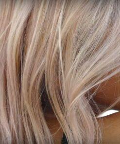 Toner permanente in oro rosa - Ripple di polpa | Color-Mania.fr