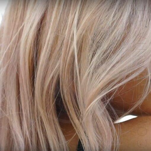 Toner Permanent Rose Gold - Pulp Riot | Color-Mania.fr