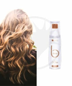 Sérum Gloss Thermoprotecteur Brune 30 ml - Urban Keratin | Color-Mania