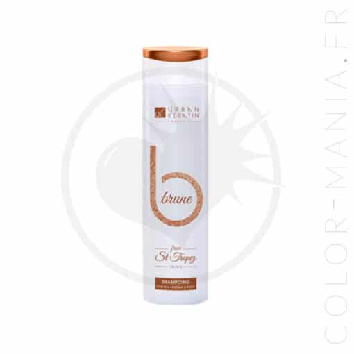 Shampoing Brune From St Tropez 250 ml - Urban Keratin | Color-Mania.fr