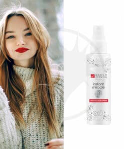 Spray Instant Miracle 10 Actions - Urban Keratin - Color-Mania