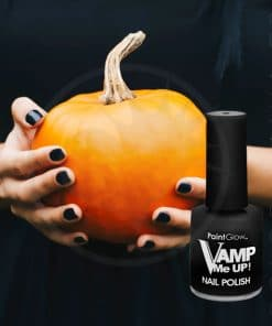 Vernis à Ongles Noir - Paintglow | Color-Mania
