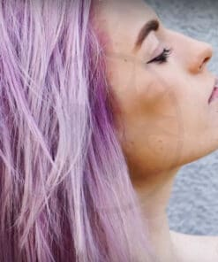 Toner Violeta Permanente - Pulp Riot | Color-Mania.fr