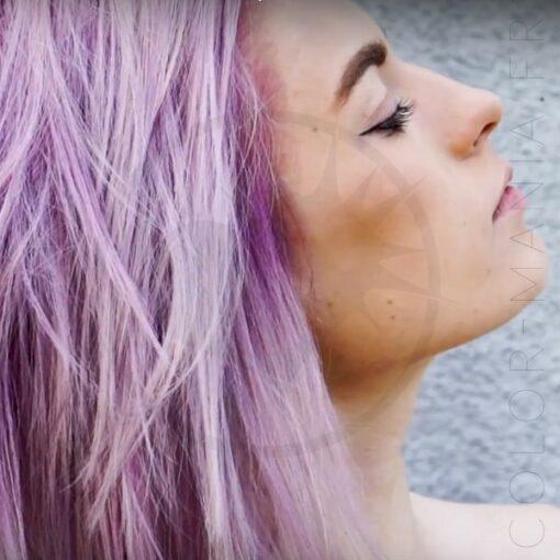 Toner Permanent Violet - Pulp Riot   Color-Mania.fr