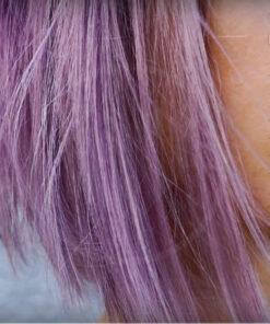 Toner permanente viola - Ripple di polpa | Color-Mania.fr