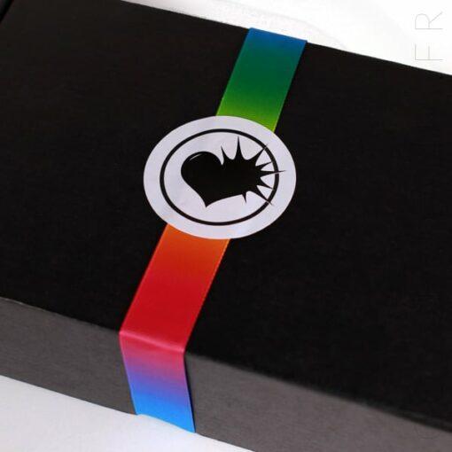 Big Gift Box Color-Mania