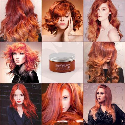 Soin Repigmentant Orange Intense Copper - Color-Mania