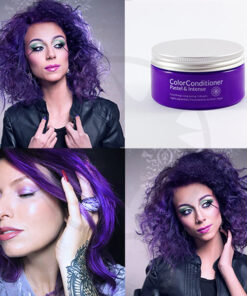 Repigmenting Purple Intenso Purple | Color-Mania