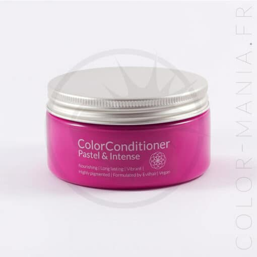 Soin Repigmentant Rose Pastel Cotton Candy Pink | Color-Mania