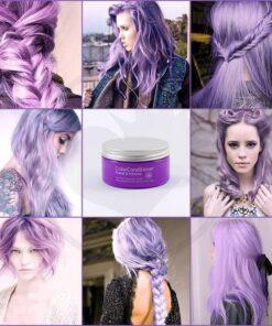 Soin Repigmentant Violet Pastel Lavender | Color-Mania