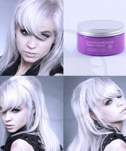 Weißes Pastell Lavendel Weiß | Farblich Mania