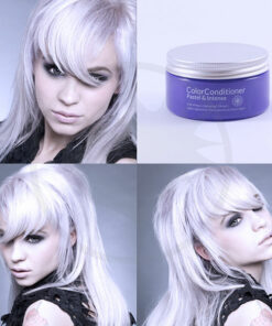 Repigmenting Blanco Pastel Lavender Blanco | Color-Mania